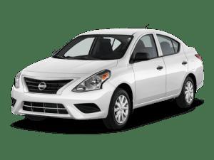 Nissan Nissan Almera (2011-2016) Facelift