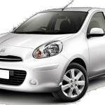 Nissan March (2010-2013)