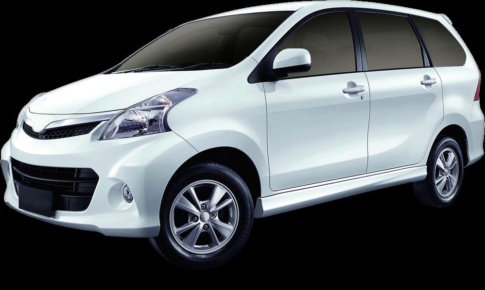 Toyota Avanza (2012-2015)