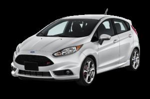 Ford Ford Fiesta (2015-...)