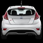 Ford Fiesta (2015-...)