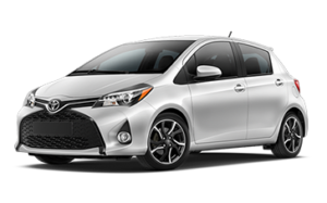 Toyota Toyota Yaris (2014-...)
