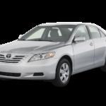 Toyota Camry (2011-2014)