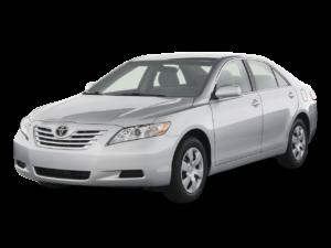 Toyota Toyota Camry (2011-2014)