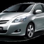Toyota Vios (2007-2012)