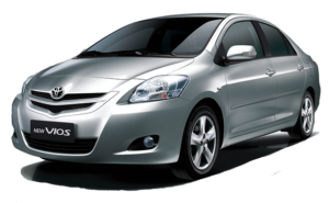 Toyota Toyota Vios (2007-2012)